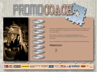 Website promocoach